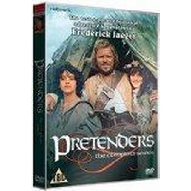 Pretenders [DVD]
